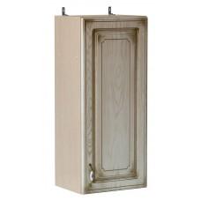 Шкаф навесной Анжелика с глухой дверкой