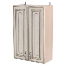 Шкаф навесной с 2-мя дверками Анжелика