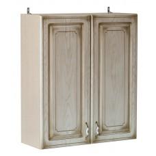 Шкаф навесной Анжелика с сушилкой