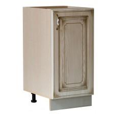 Стол с одной дверкой Анжелика