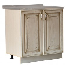 Стол под мойку с 2-мя дверками Анжелика