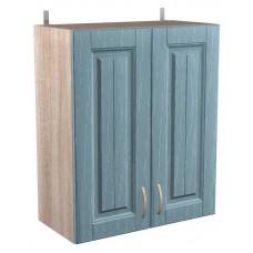 Шкаф навесной с 2-мя дверками Кантри
