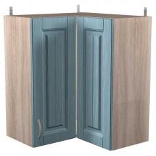 Шкаф навесной угловой Кантри