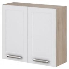 Шкаф навесной с 2 дверками Агата
