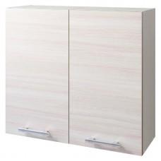 Шкаф навесной с 2 дверками Альфа