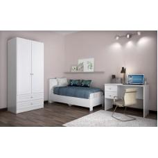 Спальня Ромео с кроватью 90 см