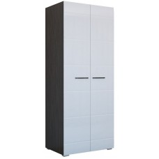Шкаф 2-дверный Ненси