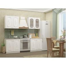 Кухня Лиза-2 МДФ 1600 мм