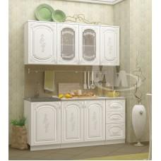 Кухня Лиза-2 МДФ 1700 мм