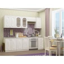 Кухня Лиза-2 МДФ 2000 мм