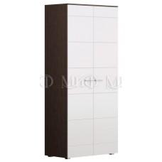 Шкаф 2-дверный для одежды Нэнси 1000 мм