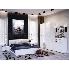 Модульная спальня Нэнси New
