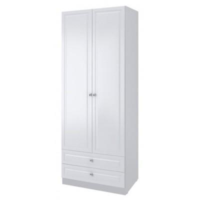 Шкаф 2-х дверный Ромео